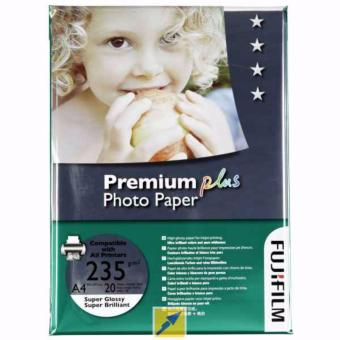 Fujifilm Premium Plus Photo Paper Professional | Satin