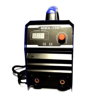 Fujima Inverter DC MMA-300 Welding Machine (Blue)