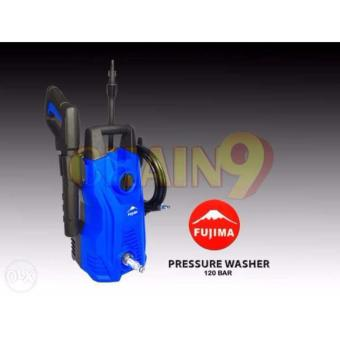 Fujima Portable Pressure Washer