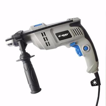 G-max GT-ID600RE 600W Impact Drill (Gray) Price Philippines