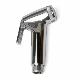 G22 Stainless Steel Multifunction Handheld Bidet Brass Spray ShowerHead Spray Nozzle - 3