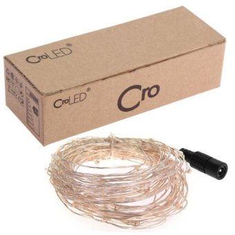 GAKTAI Christmas Leds Starry Copper Wire Warm LED Lights - Intl - picture 2