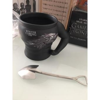Game of Thrones 3D Ceramic mug