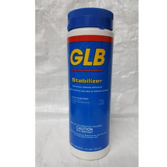 GLB Chlorine Stabilizer for Swimming Pool Price Philippines