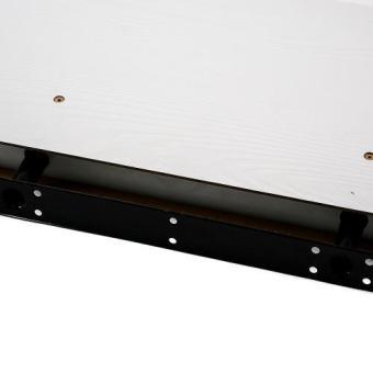 Global's DS-1 Display Shelves Set of 3 (White) - 3