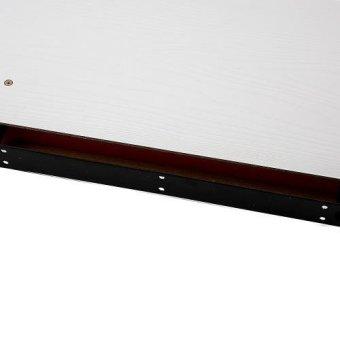 Global's DS-4 Display Shelf 80cm (White) - 3