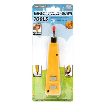 Goldtool TTK-042 Impact Punch-Down Tool Price Philippines