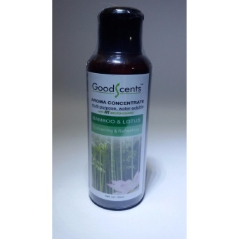 Good Scents Aroma Fragrance Bamboo Lotus 125ml Price Philippines