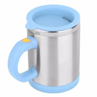 GS Self Stirring Mug - 2