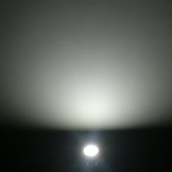 GU10 8W 750LM 6000K 16-SMD5630 White Light LED Bulb Lamp(AC220V) (Intl) - picture 2
