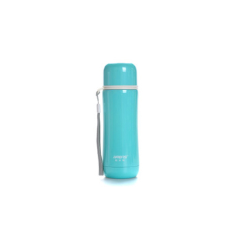HAERS 280ml slim strap bottle for men and women couple's cup insulated cup