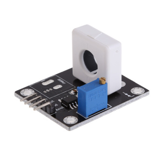 Hall Current Sensor Over-current Protection Module Detection A25WCS1800 - intl - 2
