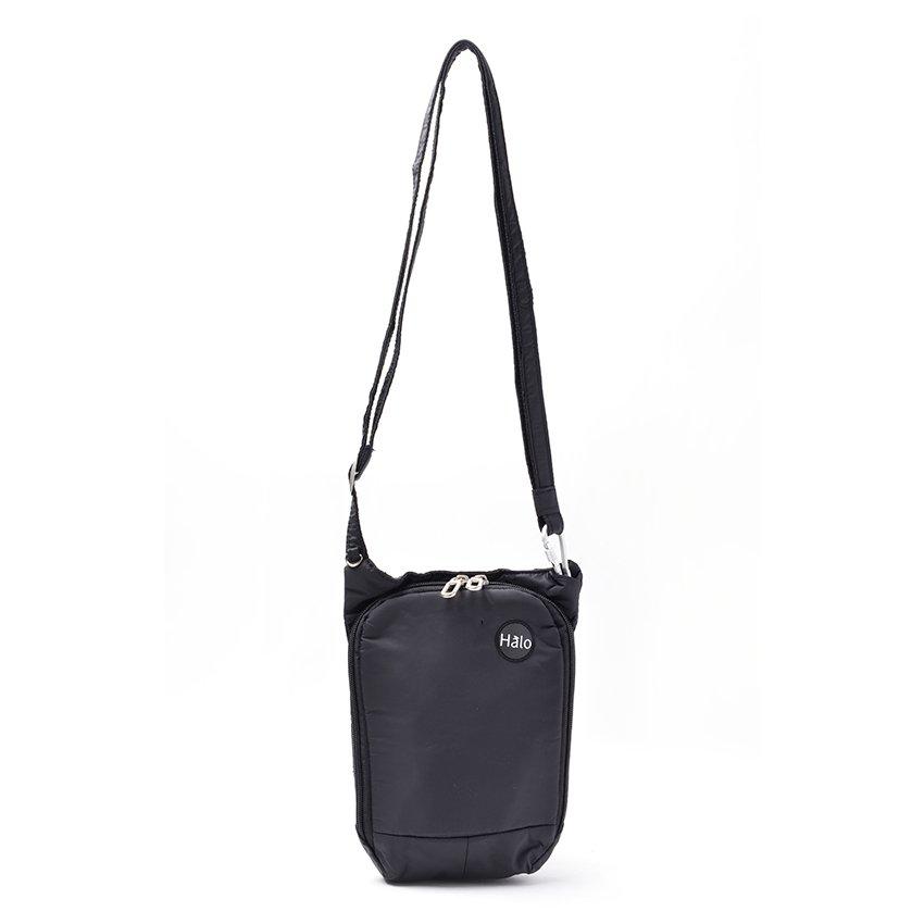 Halo Mathew Sling Bag Small (Black) | Lazada PH
