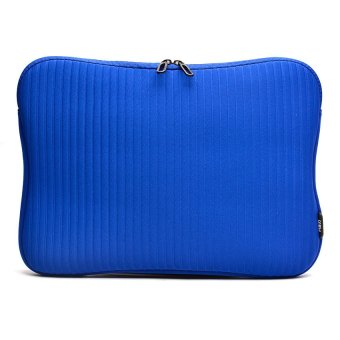 "Halo Waiverly Laptop Sleeve 17"" (Blue)"
