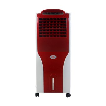 Hanabishi HAC-500 Air Cooler (Red) Price Philippines