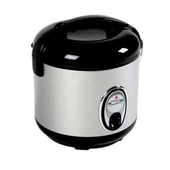 Hanabishi Jar Type Rice Cooker 5 cups HJC-10SS - picture 2