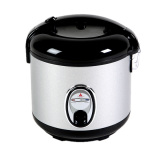 Hanabishi Jar Type Rice Cooker 5 cups HJC-10SS - thumbnail 3