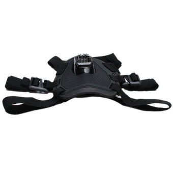 Hang-Qiao Dog Harness Chest Strap Belt for GoPro Hero Black - picture 2