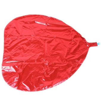 Hang-Qiao Heart Shape Balloon (Red) - picture 2