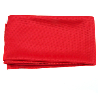 Hang-Qiao Premium Cool Towel (Red)