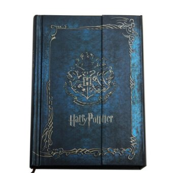Harry Potter Diary Planner Journal Book Agenda Notebook Notepa
