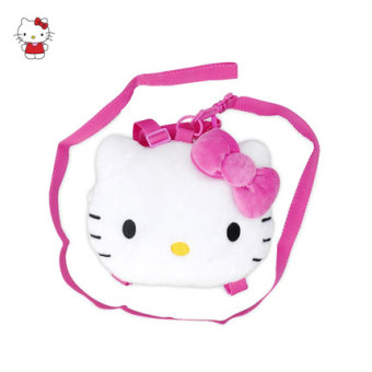 Hello Kitty Girls Baby shoulder bag kindergarten school bag