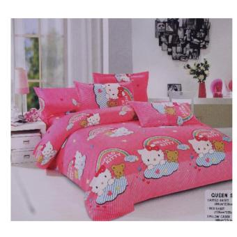 Hello Kitty Light Pink Bedsheet Price Philippines
