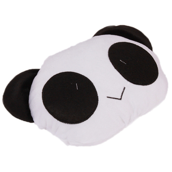 HengSong Bck Cushion Multifunction Car Cushion Black And White - picture 2