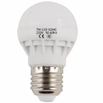 Hi-Q Sonic LED High Power Bulb 7 Watts Price Philippines