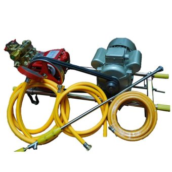 High Pressure Washer Power Sprayer 1.5 HP