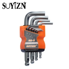 ... Tools Hex Wrench 9pcs/set HW269 - intlPHP1084. PHP 1.084