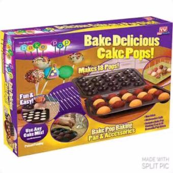High Quality Bake Delicious Cake Pop Price Philippines