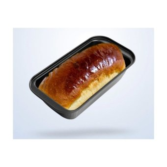 High Quality Baking Tray Carbon Steel Square Cake Mold Baking ToolsToast Bread Baking Mould Bread and Loaf Pans - 5