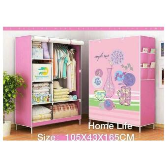 High Quality Fancy Designed DIY Wardrobe Price Philippines