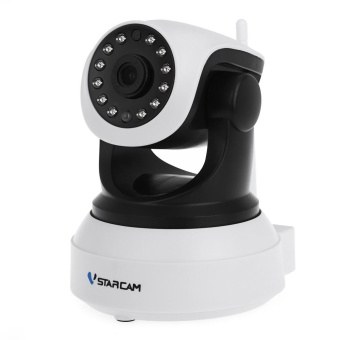 Hight Quality Vstarcam C7824WIP HD Wireless IP Camera with IR-Cut Night Vision - intl