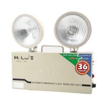 HiLux Automatic Emergency Light (36 Hours) EL-12V7C/L - picture 2