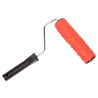 """Hitech No. 67 Design Roller with Heavy Duty Handle 7"""""""