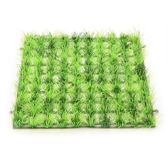 HKS Artificial Fake Water Aquatic Plant Lawn Decor (Intl)