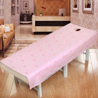 HKS Beauty Salon Beauty Body Massage Bed Linen Beauty Waterproofanti Oil  Linen Anti Penetration