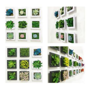 HL 3D Artificial Flower, Home Deco, Flower Decoration (A021) - intl - 2