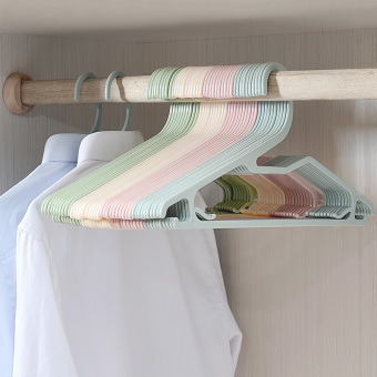 Home adult clothes rack