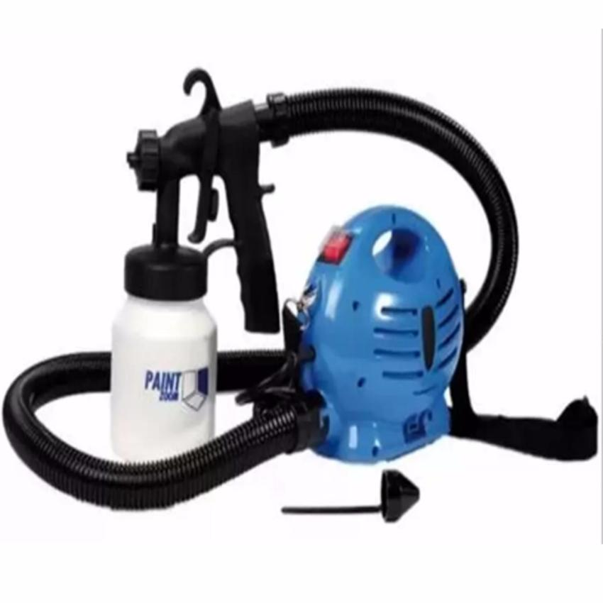 Homex Paint Zoom Sprayer (Blue)