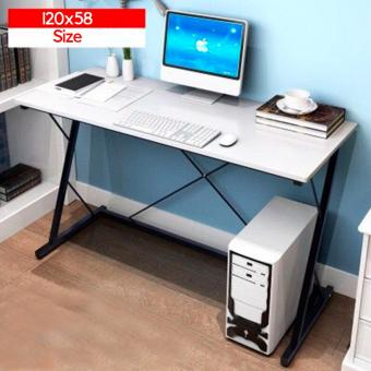 Homu Griffin Office table 120x58 (White)