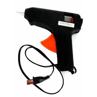 Hot Melt Glue Gun Professional Handy High Temp.