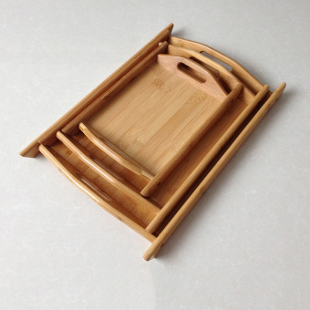 Hotel bamboo wood Tray Price Philippines