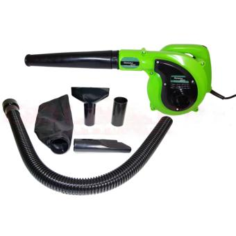 Hoyoma Japan Portable Electric Blower 600W BL6001 (Green)