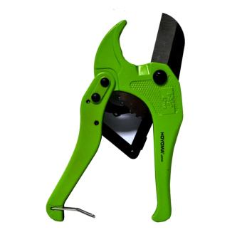 Hoyoma Japan PVC Pipe Cutter (Green)