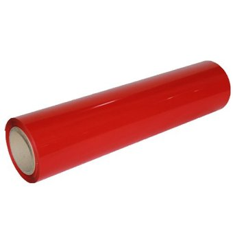i-Tech Heat transfer Film PVC vinyl for t shirts,high-quality heattransfer vinyl,t shirts transfer vinyl (red 5 meter) Price Philippines