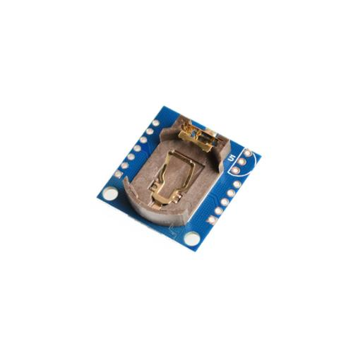 I2C RTC DS1307 AT24C32 Real Time Clock Module 51 AVR ARM PIC ...