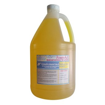 iChem PowerAct, Liquid Disinfectant (Gallon)